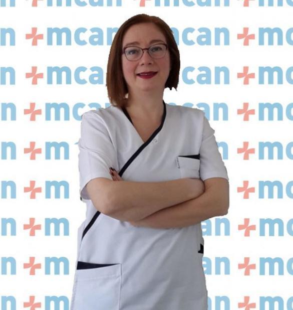 MCAN Health - Tijen Durer