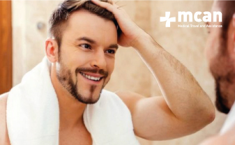 Hair Transplant Turkey | MCAN Health