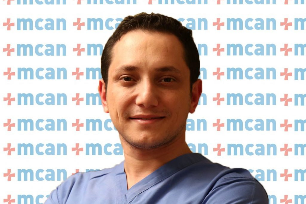 Cahit-Vural Plastic-Hair-Transplant-Surgeon | MCAN Health Doctors