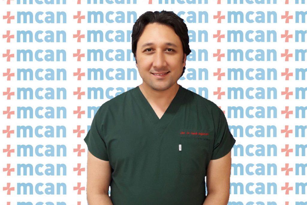 Habib_Bakurt | MCAN Health Doctors