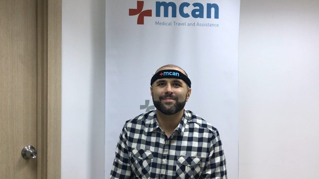 MCAN Health Bewertung