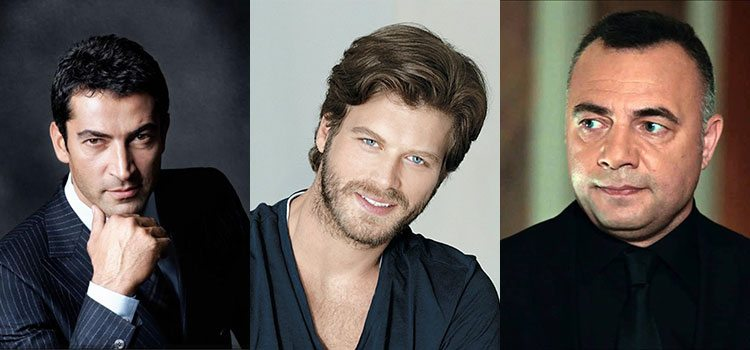 Famous Turkish Actors Who Had Hair Transplant | MCAN Health Blog