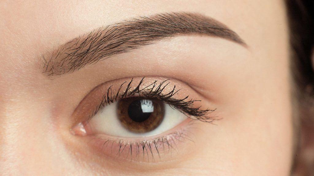 Eyebrow Transplant In Turkey Eyebrow Restoration Fue