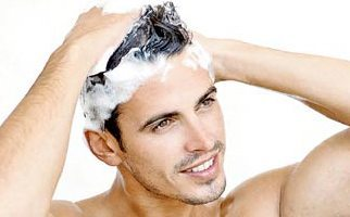 How to wash hair after hair transplant | MCAN Health Blog