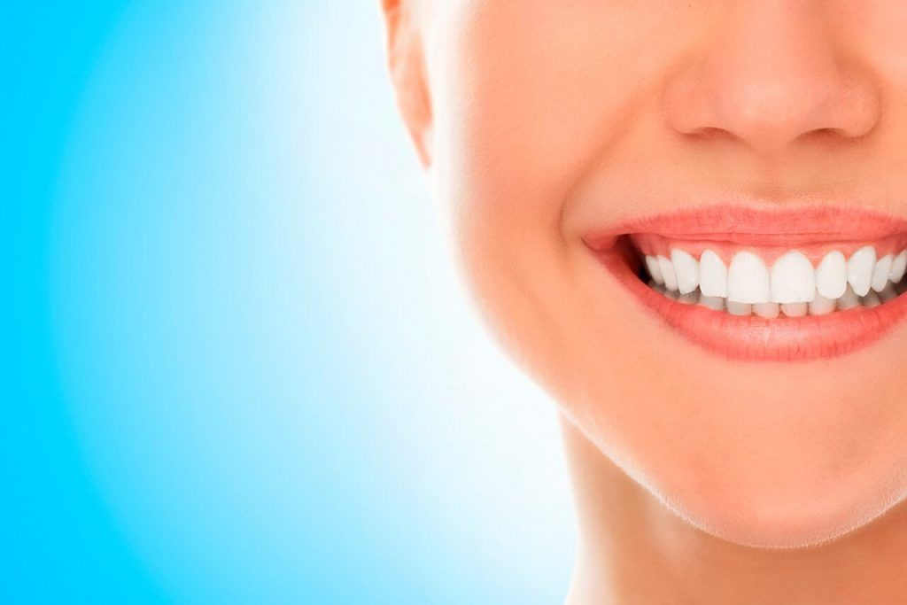 Zoom Teeth Whitening in Turkey | MCAN Health