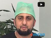 Hair Transplant Turkey Review | Wasim from UK | MCAN Health