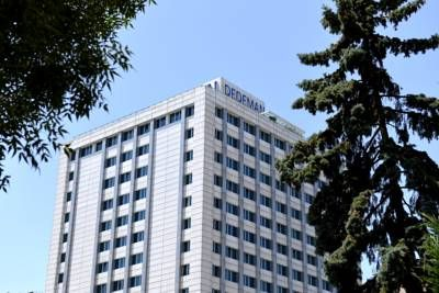 mcan-accommodation-Dedeman-Istanbul-Hotel-4