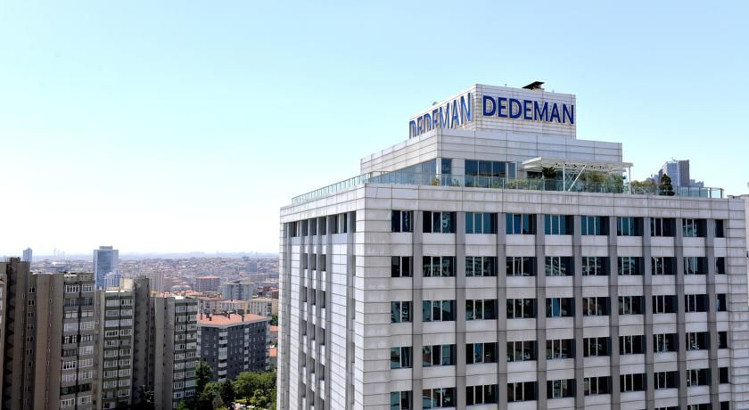 mcan-accommodation-Dedeman-Istanbul-Hotel-8