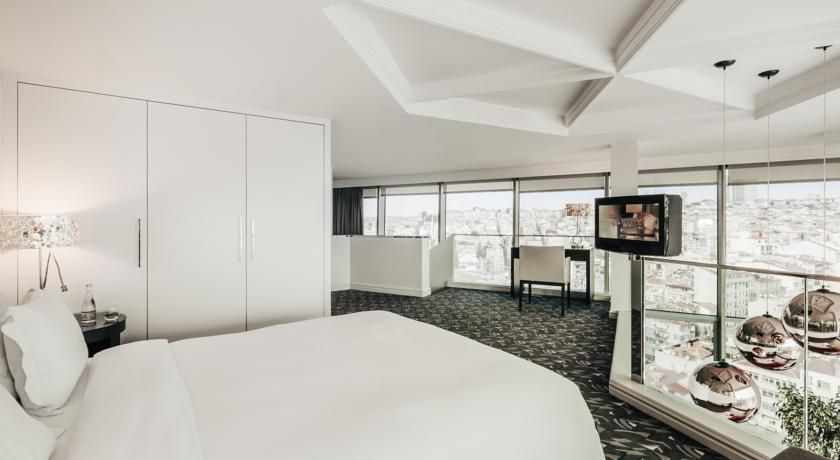 mcan-accommodation-Elysium-Hotel-Istanbul-19