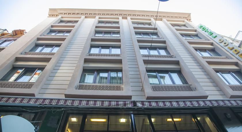 mcan-accommodation-Hotel-Golden-Pen-Besiktas-2