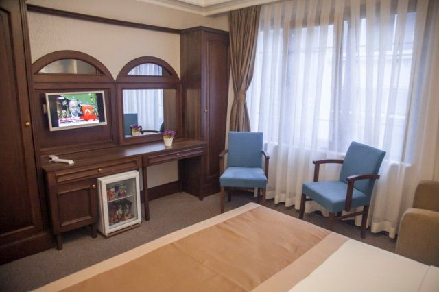 mcan-accommodation-Hotel-Golden-Pen-Besiktas-4