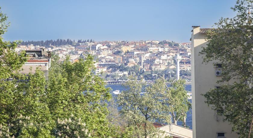 mcan-accommodation-Hotel-Golden-Pen-Besiktas-5
