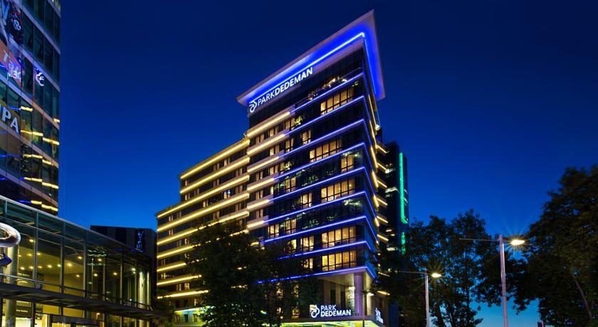 mcan-accommodation-Park-Dedeman-Levent-Hotel-11