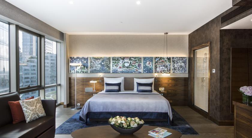 mcan-accommodation-Park-Dedeman-Levent-Hotel-2