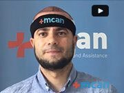 Hair Transplant Turkey Review | Diego from Brazil | MCAN Health