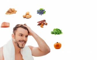 Nutrition after Hair Transplant | MCAN Health Blog