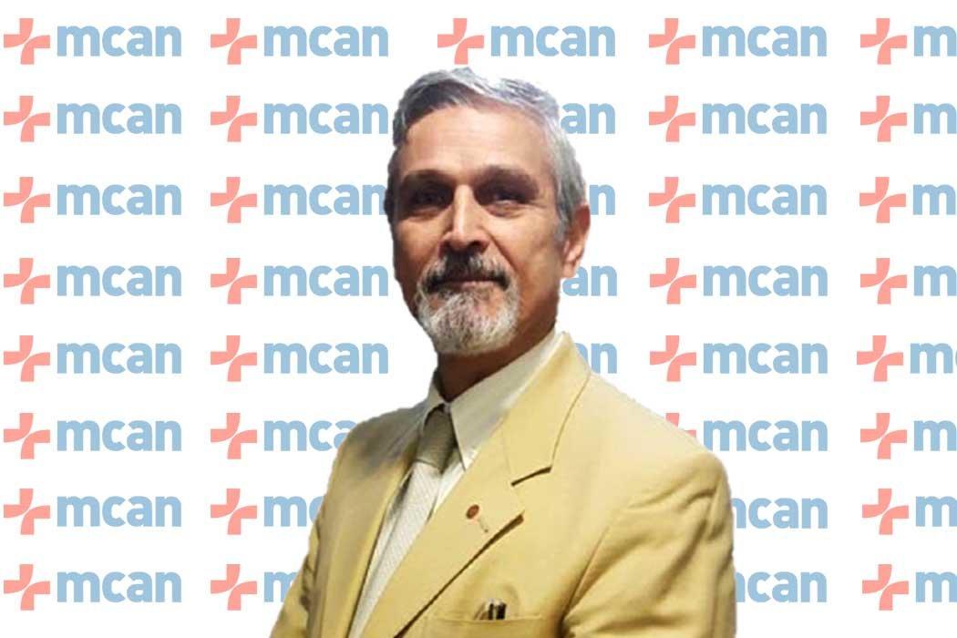 Dr Samet Hariri | MCAN Health