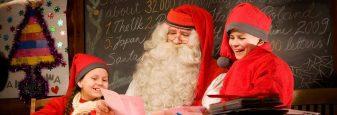 santa clause and hair transplant in Turkey | MCAN Health Blog