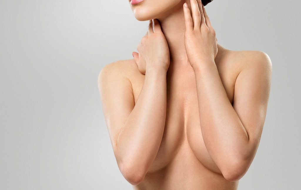 Breast Uplift - MCAN Health