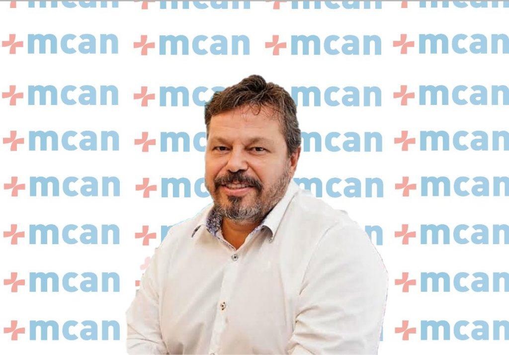 PROFESSOR DR. MURAT TUREGUN | MCAN Health