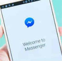 MCAN Health Facebook Messenger