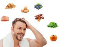 Guía nutrición después de trasplante capilar en Turquía