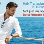 Summer Holiday and Hair Transplant Turkey | MCAN Health