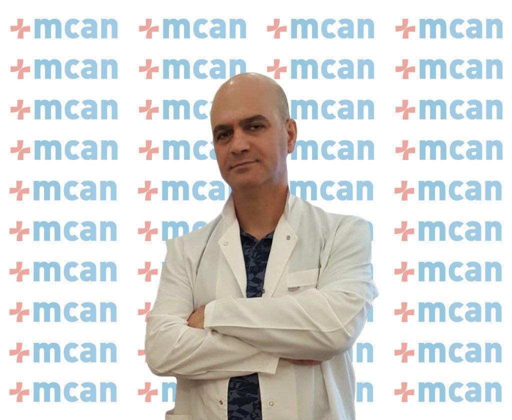 MCAN Health Plastic Surgeon