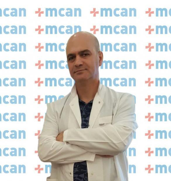 MCAN Health Plastic Surgeon