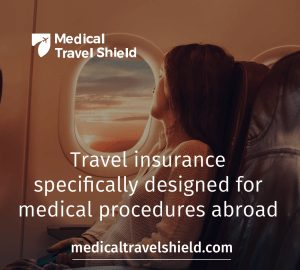 Medical Travel Shield - MCAN Health