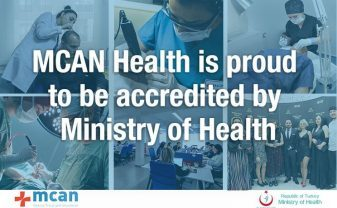 Hair Transplant Turkey - MCAN Health - Ministry of Health