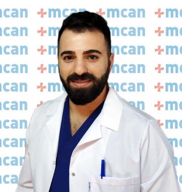MCAN Health Trichologist - Sercan Aslan