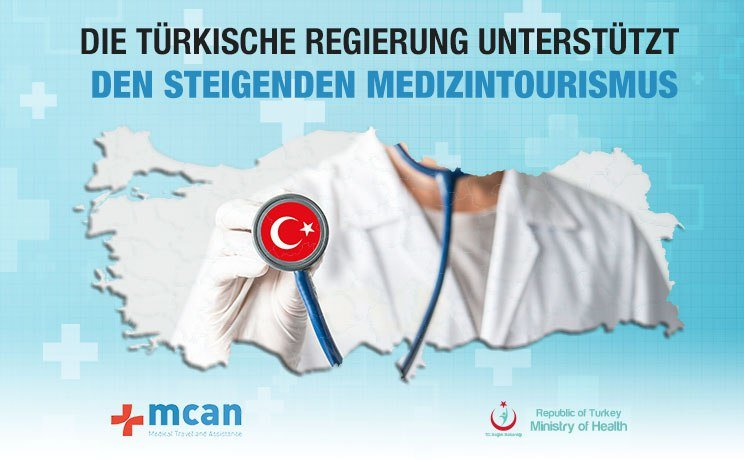 MCAN Health - Ministry of Health