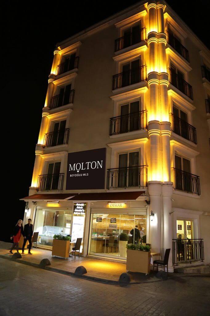MCAN Health - Molton Beyoglu 01