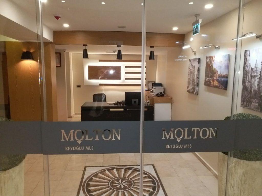MCAN Health - Molton Beyoglu 02
