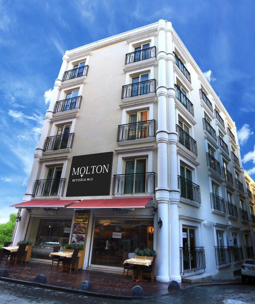 MCAN Health - Molton Beyoglu 04