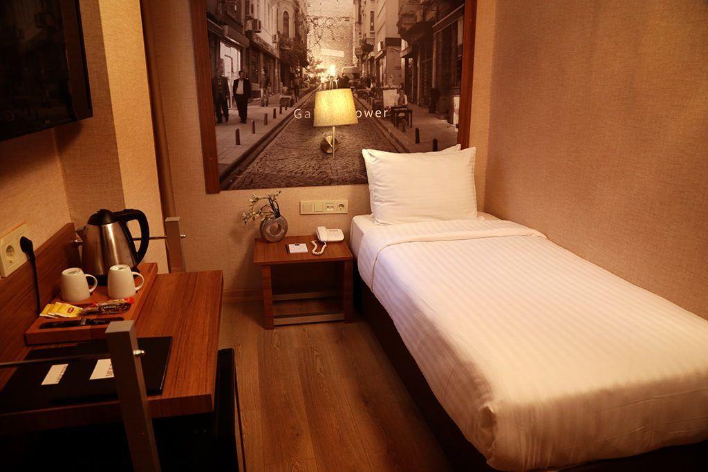 MCAN Health - Molton Hotel Sisli 04