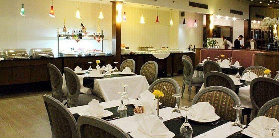 MCAN Health - Molton Hotel Sisli 07