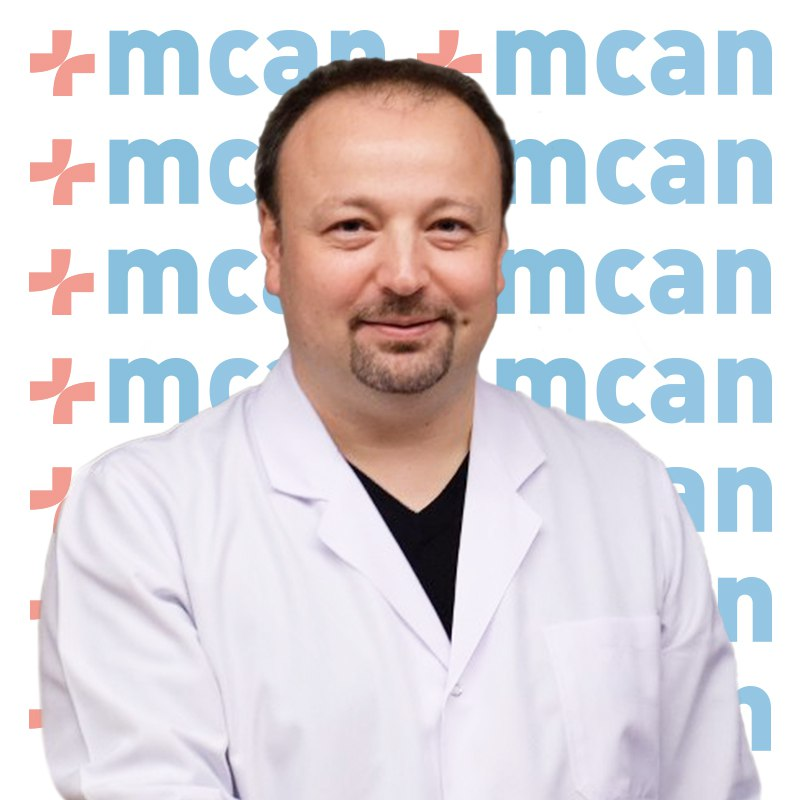 MCAN Health - Plastic and Cosmetic Surgeon