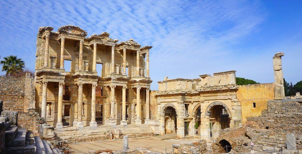 Viaje a Turquía: Éfeso