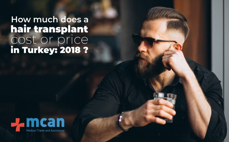 How Much Does A Hair Transplant Cost Or Price In Turkey Mcan Health