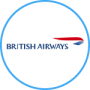 Partner Logo British Airways Turkey