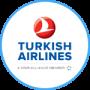 Partner Logo Turkish Airlines