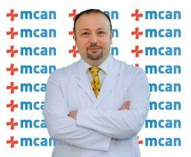 Murat Gurel Plastic and Aethetic Surgeon