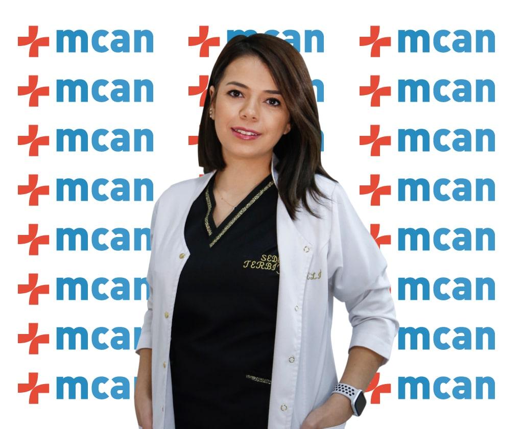 Sedef Terbiyeli Medical Aesthetic Clinic Trichologist