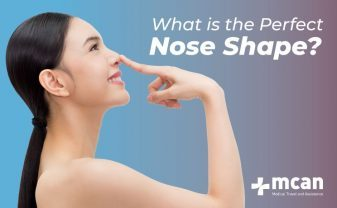 What is the Perfect Nose Shape?