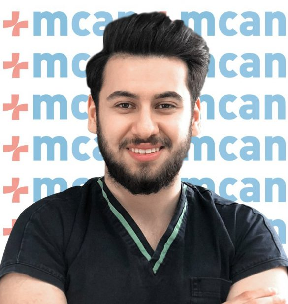 furkan yildirim medical personnel
