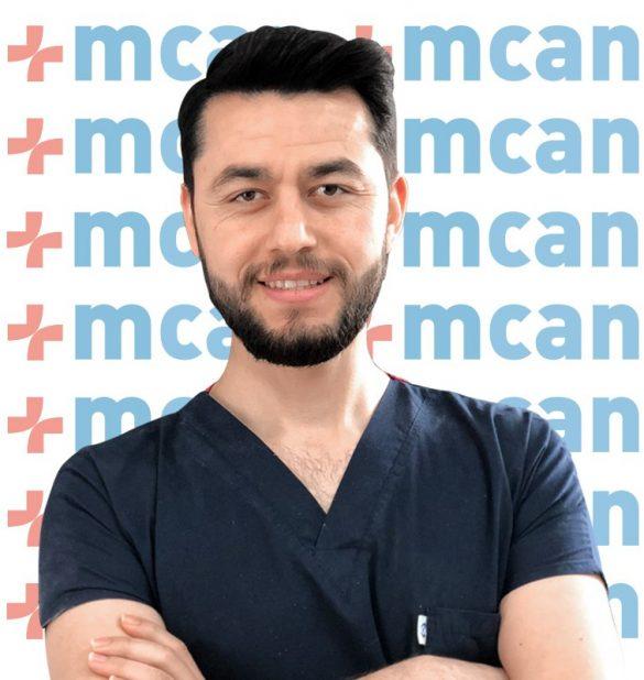 Paramedic Halil Kodal