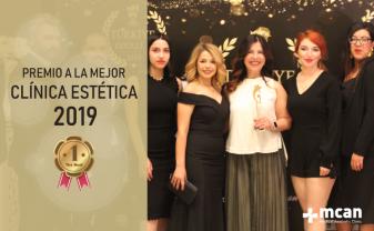 mejor clínica estética de Turquía 2019
