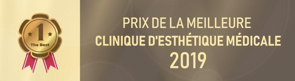 Prix De La Meilleure Clinique Desthetique Medicale
